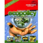 ecopolicy CD-ROM