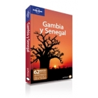 Gambia y Senegal. Lonely Planet