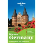 Besto of Alemania/Germany Lonely Planet (inglés)