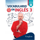 Vocabulario en Inglés 3 - Nivel Avanzado - Vaughan