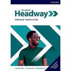 New Headway 5th edition - Advanced - Teacher's Book & Teacher's Resource Pack