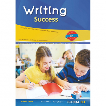 Writing Success Level A1 - Movers