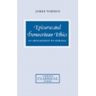 Epicurus and democritean ethics: an archaeology of