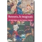 Barataria, la imaginada: el ideal utópico de don Quijote y Sancho