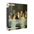 Pride & Prejudice, 9 Audio-CDs (BBC Audiobooks)