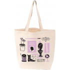 Little Women Babylit Tote Bag