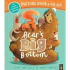Bears Big Bottom (+ CD)