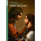 Young Adult ELI Readers - Romeo and Juliet + CD - Stage 2 - A2 - Pre-Intermediate/KEY