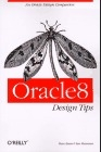 Oracle 8 desing tips