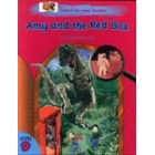 Amy and the red box. Level 9. Oxford storyland readers.