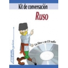 Kit de conversación Ruso (Libro más Audio CD)