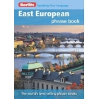 East European Berlitz Phrase Book