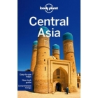 Central Asia. Lonely Planet (inglés)