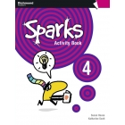 Sparks 4. Activity Pack