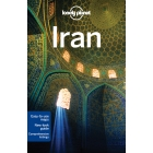 Iran. Lonely Planet (inglés)