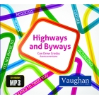 Highways and Byways. 1 CD - MP3