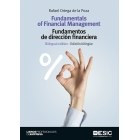 Fundamentals of Financial Management / Fundamentos de dirección financiera (edición bilingüe)