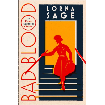 Fourth Estate Matchbook Classics: Bad Blood