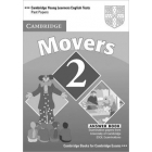 Movers 2 (Camb. Young Learners English Tests) Answer Booklet