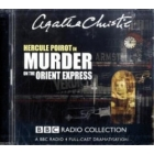 Murder on the Orient Express ( 2 Cd's )