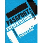Passport to Academic Presentations + Audio CD