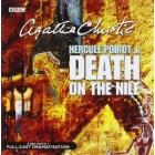 Hercule Poirot in Death on the Nile (BBC Audiobooks)