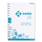 Test de Raven - Matrices progresivas (Pack Completo)