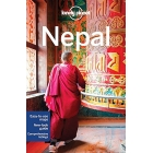 Nepal. Lonely Planet (inglés)