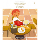 Little by little: My first readings in English #2 - Soup