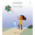 Little by little: My first readings in English #6 - The Kite