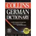 Collins German Dictionary. German-English/ English-German. Third Edition.