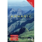 Colloquial Amharic. A complete language course