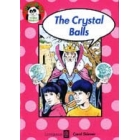 The crystal balls (longman young readers) Level 4