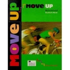 Move up. Advanced. Student's book.
