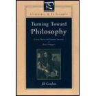 Turning toward philosophy (Literary device and dramatic structure in Plato's Dialogues)