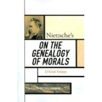 Genealogy of morals second essay summary of plato