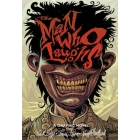The man who laughs: a Graphic Novel