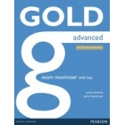 Gold advanced. Maximiser with key (2015)