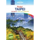 Taipei (Pocket) Lonely Planet (inglés)
