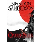 Oathbringer (The Stormlight Archive Volume Three Part One)