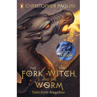 The Fork The Witch And The Worm (The Inheritance Cycle)
