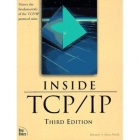 Inside TCP/IP