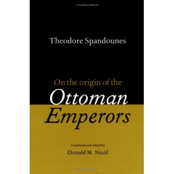 On the origen of the Ottoman emperors
