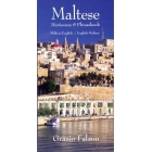 Maltese. Dictionary and Phrasebook