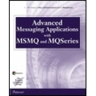 Advanced messaging applications with MSQM and MQSeries