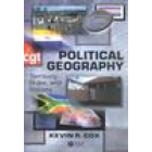 Political geography : territory, state, and society