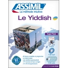 Le Yiddish (SuperPack : Livre, CD Audio/MP3)