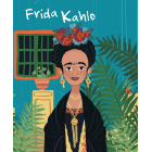 Genius Series: Frida Kahlo