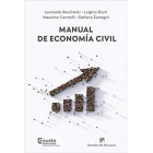 Manual de economía civil