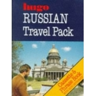 Russian travel pack. From hugo (+ cassette)